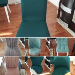Sandalye ortusu