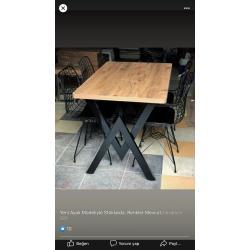 Masa Üstü